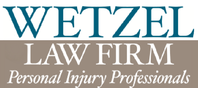 Wetzel Law Firm logo