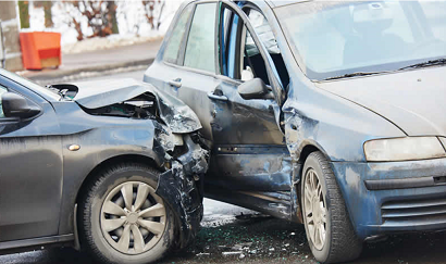 Car accident attorneys in Gulfport, MS